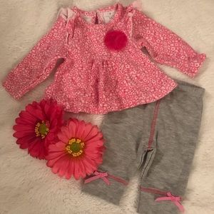 laura ashley Infant Outfit